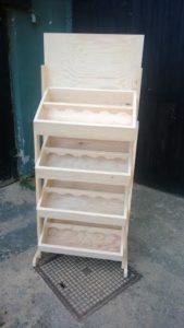 mebel drewniany